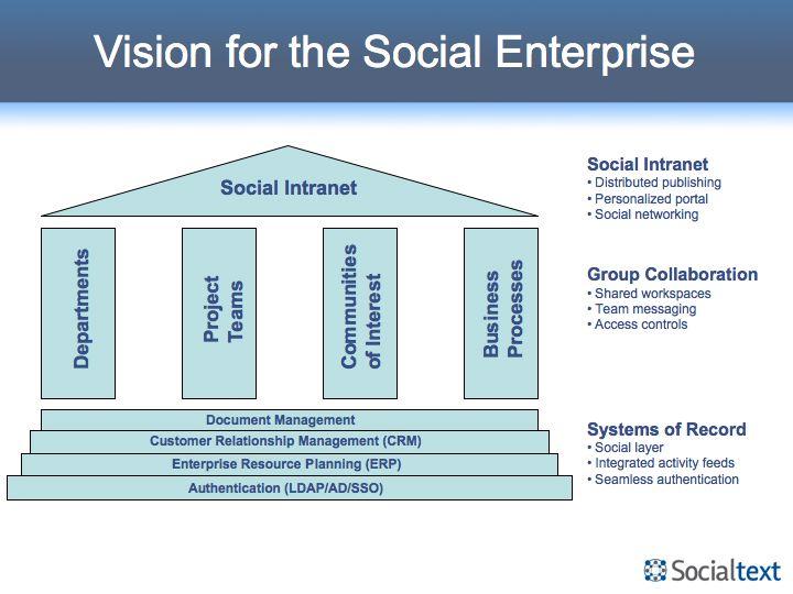 SocialEnterpriseVision
